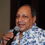Daddyji original name is Sudhir Pandey