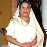 Devki Purushottam Nanavati aka Zankhana Sheth