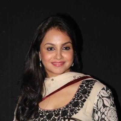 Dr. Juhi Singh/Mehra original name is Gurdeep Kohli