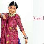 Ganga Bhatia original name is Khushi Dubey