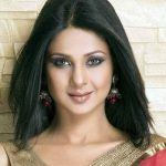 Ganga Sagar Bhatia original name is Jennifer Winget