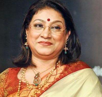 Jamuna Mahendra Chawla original name is Swati Chitnis