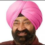Jaspal Bhatti / Jijaji original name is Jaspal Bhatti