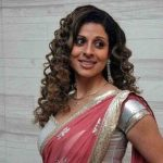 Jennifer Jones original name is Tanaaz Irani