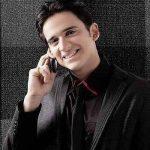 Kishan Ram Kapadia original name is Sujay Reu