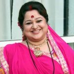 Laboni Banerjee original name is Supriya Shukla