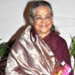 Lata Dixit original name is Shubha Khote
