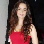 Lavanya original name is Rukhsar Rehman