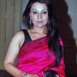 Meenakshi Thakkar original name is Suchita Trivedi