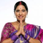 Mishri Mausi original name is Shubhangi Gokhale