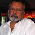 Mohan Bharti original name is Pankaj Kapoor