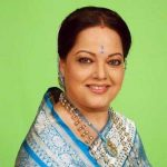 Mother original name is Madhuri Sanjiv