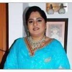 Moti Chaiji aka Shagufta Ali