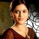 Namrata Jaiswal original name is Karuna Pandey