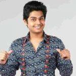 Selfie Mausi's brother original name is Siddharth Sagar