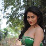 Rajkumari Nimrit Angad Malik nee Sodhi / Natasha Oberoi original name is Ankita Sharma
