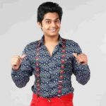 Pritam original name is Siddharth Sagar