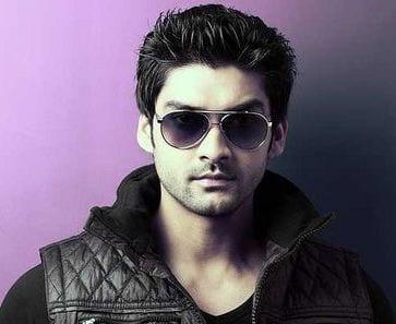 Prithvi original name is Aditya Redij