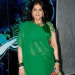 RajRani Bhalla original name is Asha Sachdev
