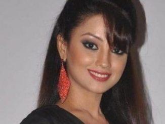 Rajkumari Amrit Tej Malik nee Sodhi / Rajjo original name is Adaa Khan