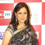 Rani Ma original name is Kishori Shahane