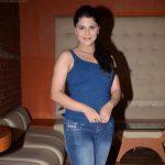 Roshni Sharma original name is Kanika Verma