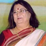 Saraswati original name is Bharti Achrekar