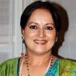 Shanti original name is Himani Shivpuri