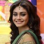 Shreya aka Sreejita De