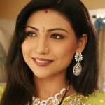 Sonia original name is Ambika Gandotra