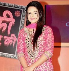 Thapki/Bani original name is Jigyasa Singh