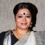 Tota's Mother original name is Samta Sagar