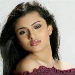 Vedika Vidhaan Nayak original name is Shritama Mukherjee