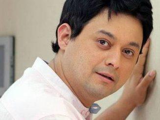 Vinay Chand Parikh original name is Swapnil Joshi