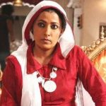 Barkha Bhardwaj original name is Meghna Malik