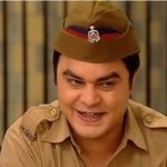 Constable Billu original name is Sandeep Anand