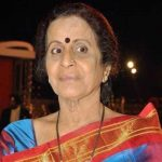 Girija original name is Usha Nadkarni