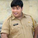 Constable Mulayam Singh Gulgule original name is Kiku Sharda