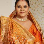 Lakhi original name is Roopal Patel