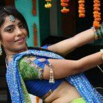 maid of the royal house original name is Preeta Jain