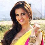 Guman Laxminandan Vyas original name is Monica Bedi