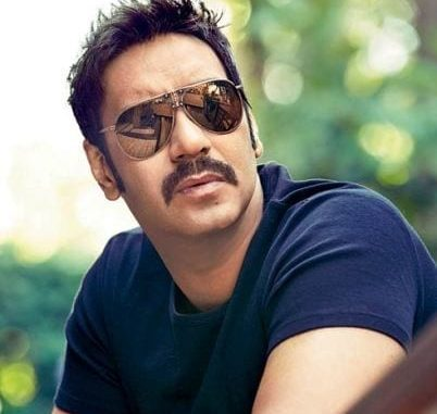 narrator original name is Ajay Devgan