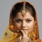 Jeannie original name is Rubina Dilaik