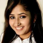 Laajo Bhardwaj/Trishna original name is Sana Sheikh