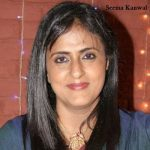 Scheherazade original name is Seema Kanwal (Damini)