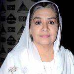 Sushma Khushwant Mehra Nani original name is Farida Jalal