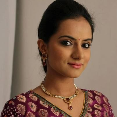 Aastha Ranawat/ Payal original name is Aastha Chaudhary