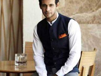 Aditya Raj Merchant original name is Viraf Phiroz Patel