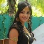 Amrita (Raavi's Mother) real name is Rashmi Singh