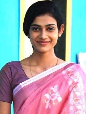 Anahita real name is Aakanksha Singh